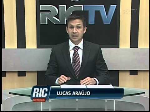 Vídeos Lucas Araújo - RICTV (Afiliada da Rede Record)