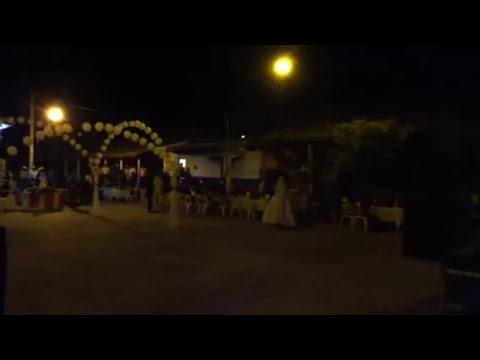 Banda aramburos.    Pisteaton 2011