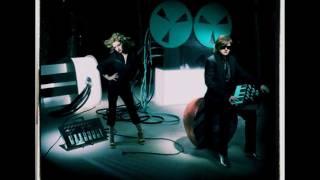 Watch Goldfrapp Lovely 2 C U video