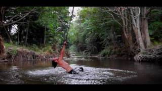 GoPro: Forest Sessions Straps with Daniel Crispin (Cirque du Soleil)