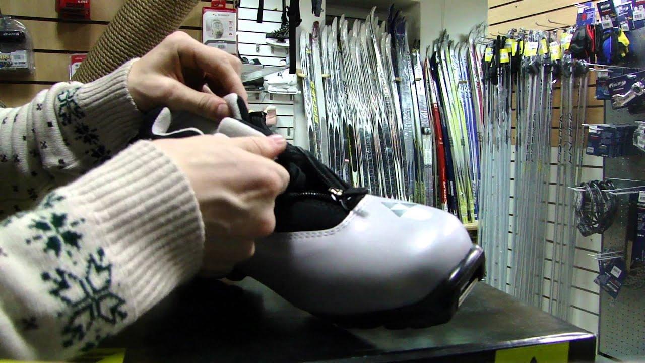 Горнолыжные ботинки магазин skyzone