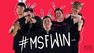 Misfits Gaming   2019 - We're back!