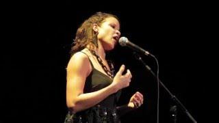 Jazz Amarinois 2015 Nikki Jules La Vie En Rose