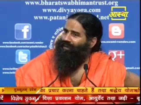 baba ramdev openion on free sex,homo sex,alcohal