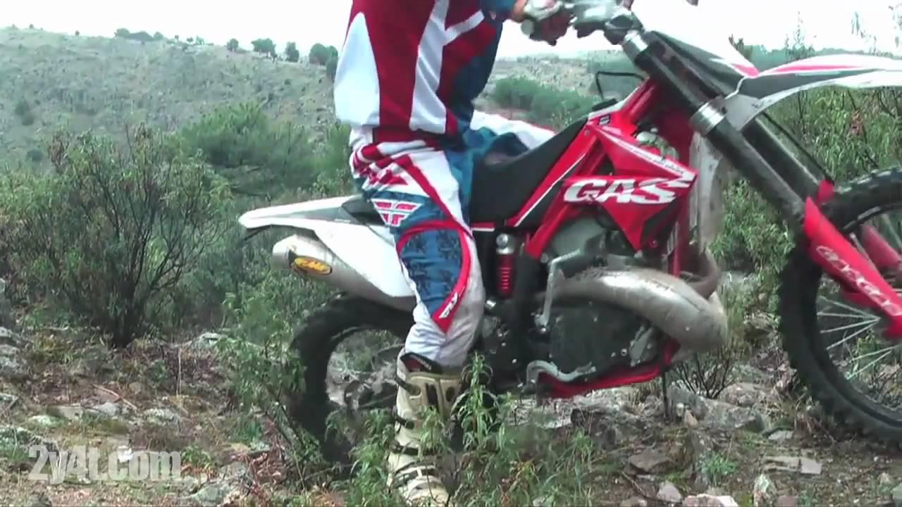 ec 250 Gas Gas Gas Gas 300 ec 2011 Test