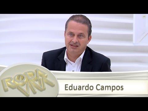 Eduardo Campos - 26/05/2014