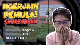 NGERJAIN PEMULA! Bronze Rasa Conqueror! - PUBG Mobile Indonesia