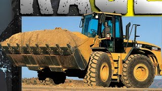Billions In (Taxes) Dodged By Caterpillar