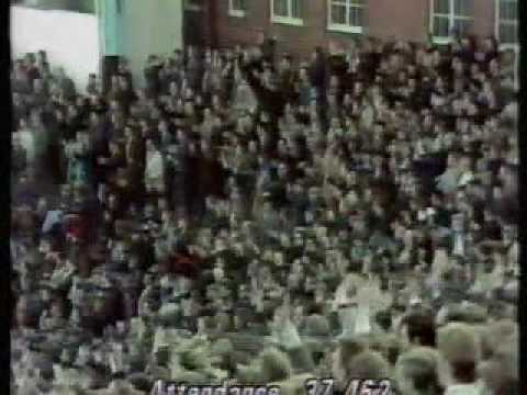 Aston Villa in the Third Division Video