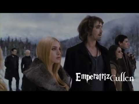 The Twilight Saga: Breaking Dawn Part 2 [florence+machine-breath Of Life] video