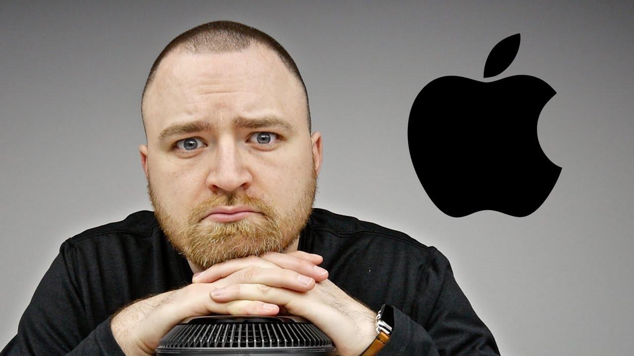 Is My Mac Pro Dead?