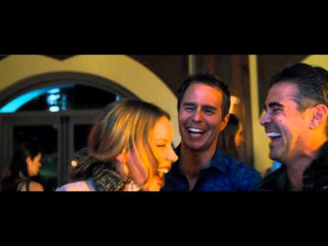 Seven Psychopaths Trailer - Once Upon A Time