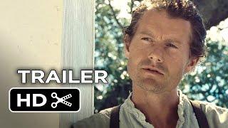 Echoes of War Official Trailer 1 (2015) - James Badge Dale Thriller HD