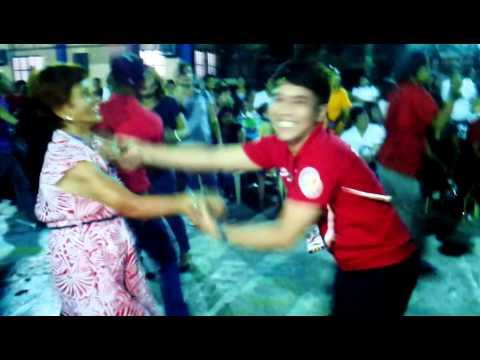 Barangay Night - Bagong Silang, Caloocan City