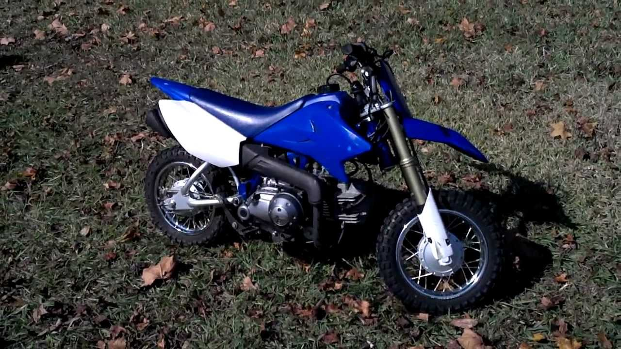 Craigslist Jacksonville Bikes Yamaha TTR PitBike For Sale