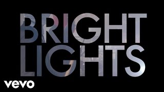 30 Seconds to Mars Video - THIRTY SECONDS TO MARS - Bright Lights (Lyric Video)