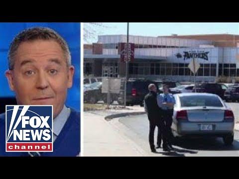Gutfeld on the terror plot in Utah