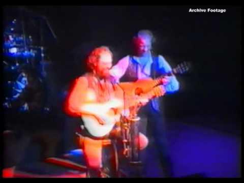 Jethro Tull - Dun Ringill Live