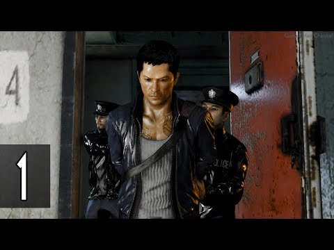SLEEPING DOGS DEFINITIVE EDITION - Walkthrough Part 1 Gameplay [1080p HD 60FPS PC] No Commentary thumbnail