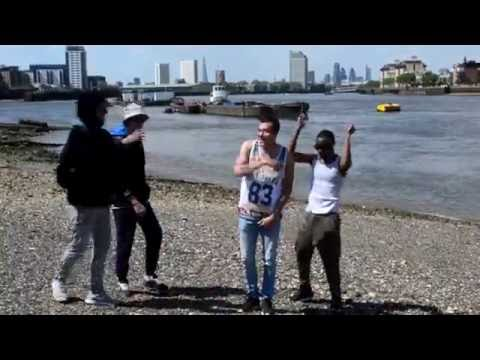 Nettinho - California Dreaming (Mamas and Papas/Kid Ink Remix) (''RnB & Rap 4 Life'' Mixtape Song)
