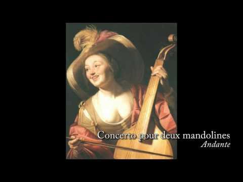 Вивальди Антонио - Concerto En Ut Pour Mandoline