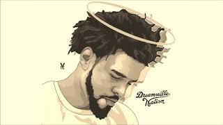 "*FREE FOR PROFIT* J Cole Type Beat ""Acceptance"""