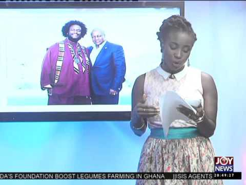 Accra Floods - Joy News Interactive (9-10-15)