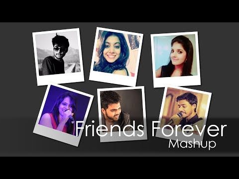 Friendship Day Mashup (cover)
