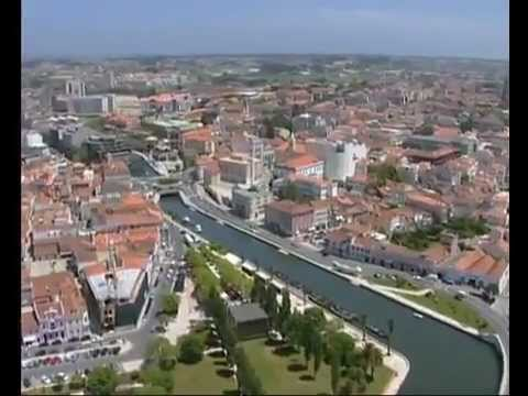 Turismo Aveiro Portugal