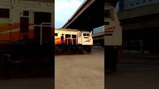 Proyek KAPM Stasiun KALOG JICT Tanjung Priok(1)