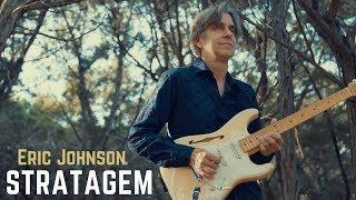 "Eric Johnson - ""Stratagem""のMVを公開 新譜「Collage」収録曲 thm Music info Clip"