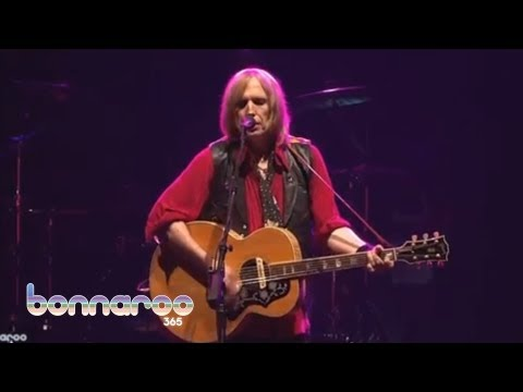 "Tom Petty & The Heartbreakers - ""Learning To Fly"" 