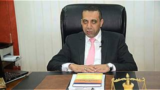 المحامي محمد الشوابكة