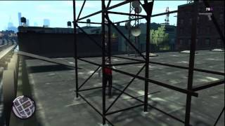 GTA IV epic fail of the week Ep.1