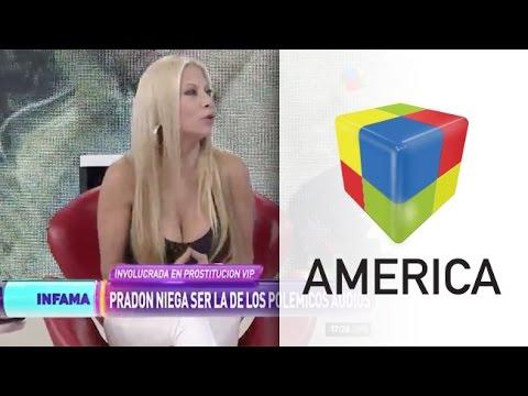 Tras el audio, aseguran que Alejandra Pradón quería cambiar dólares
