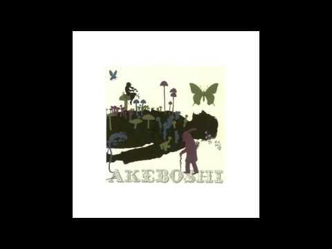 Akeboshi - Along the Line