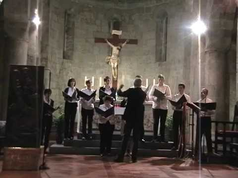 Палестрина Джованни - Domine, quando veneris