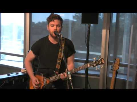 """Royal Blood - """"Figure It Out"""" live on the Preston and Steve Show"""