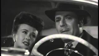 CRIME DOCTOR (1943) - Warner Baxter, Margaret Lindsay  from Wm. Thomas Sherman