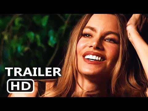THE CON IS ON Official Trailer (2018) Sofia Vergara, Uma Thurman Movie HD