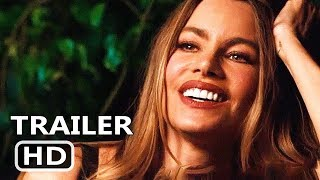 THE CON IS ON Official Trailer (2018) Sofia Vergara, Uma Thurman Movie HD