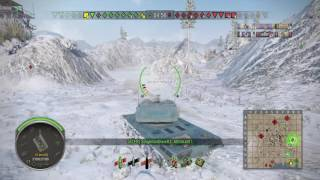 World of Tanks PS4 - Master AMX 50B