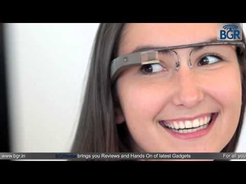Google announces Facebook and Twitter apps for Google Glass: Reuters