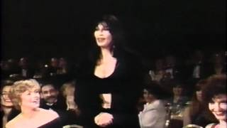 Cher - AFI Award: A Tribute to Jack Nicholson (1994)