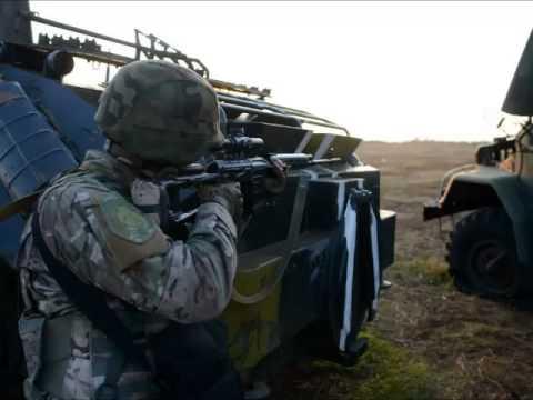 Понад хустом ворон кряче Ukrainian military song- Above Khust a crow is cawing