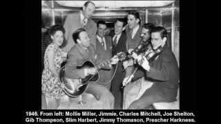 Jimmie Davis - Mansion Over The Hilltop (1951) (Original)