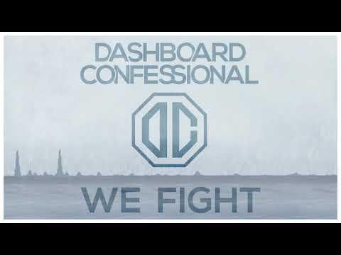 download lagu Dashboard Confessional: We Fight gratis