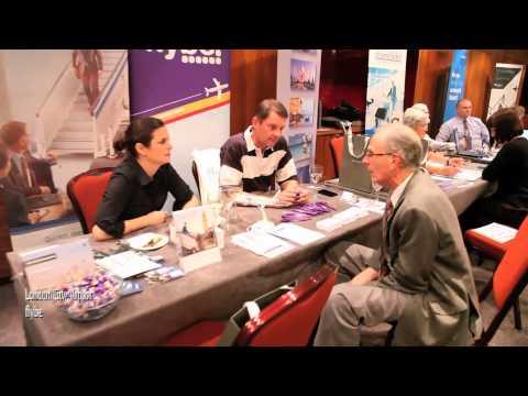 Irish Travel Industry Road Show October 2014 - Cork and Dublin