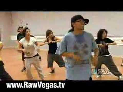 Jabbawockeez Dance Workshop - Full Force Crew Reality Blog