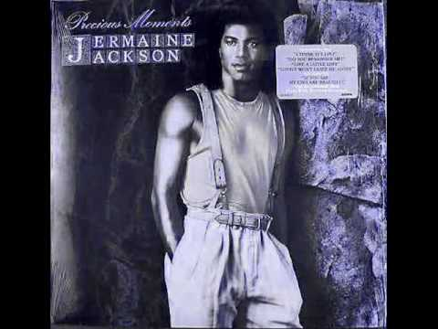 Jermaine Jackson - Words Into Action
